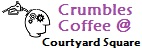 Crumbles Coffee at Courtyard Square