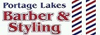 Portage Lakes Barber & Styling