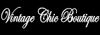Vintage Chic Boutique LLC